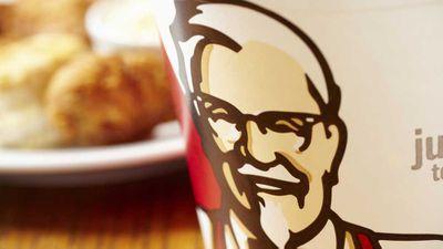 #3 KFC