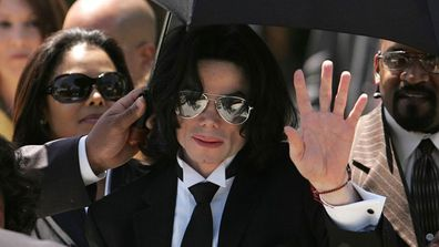 Oprah Winfrey revisits Michael Jackson accusations with 'After Neverland'