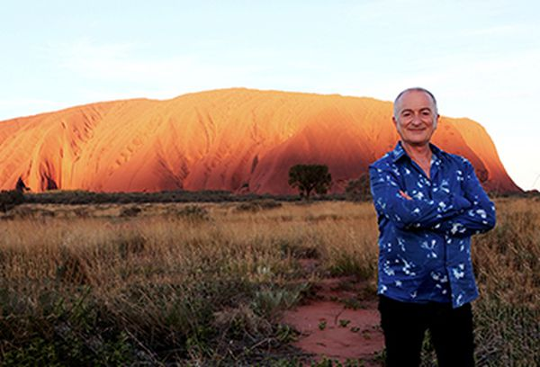 Tony Robinson's Time Walks