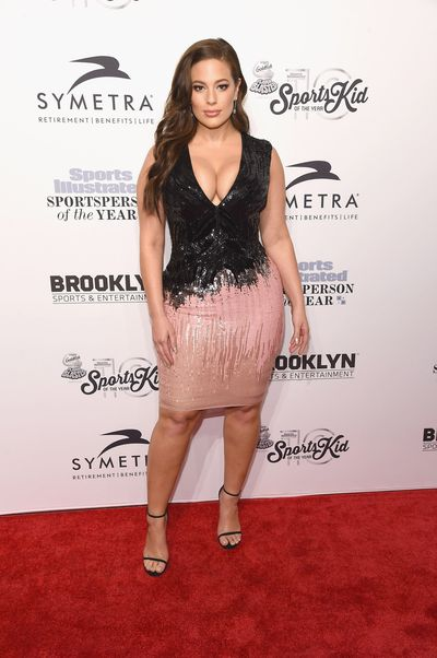 "<p><strong><a href=""http://honey.nine.com.au/horoscope/scorpio"" target=""_blank"">SCORPIO</a></strong> - Ashley Graham</p> <p>October 24 - November 22</p>"