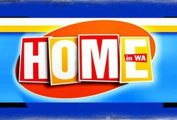 Home in WA