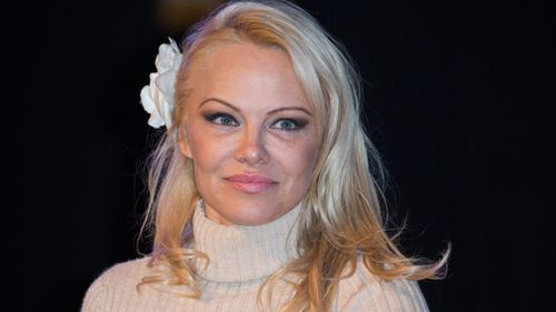 Ms Anderson, actor and well-known vegan, has penned a letter to New South Wales Corrective Services. (AAP)