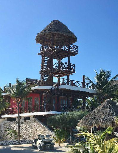 Holbox Mexico