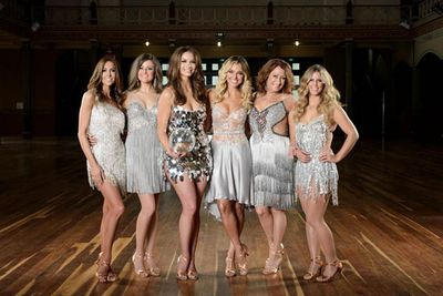 <br/>The 2014 <i>Dancing With The Stars</I> line-up has been announced and we're <i>loving</I> the sequin-clad stars who are ready to scorch up the dancefloor.<br/><br/>From FIX fave Ricki-Lee Coulter to bikini babe Ashley Hart, flick through the celebrity cast here... <br/><br/>Authors: Adam Bub and Carmarlena Murdaca