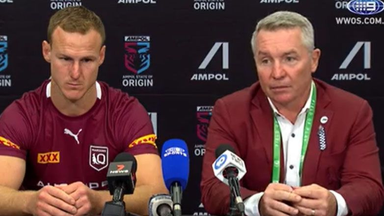 Paul Green at a loss over NRL's decision to not let Ronaldo Mulitalo make his State of Origin debut