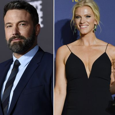 Ben Affleck and Lindsay Shookus split for second time