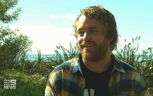 WA surfer thought four-metre Great White shark was going to kill him in Bunker Bay attack