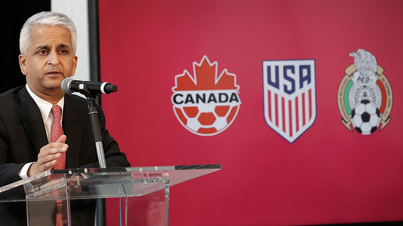 US, Mexico, Canada to host 2026 World Cup