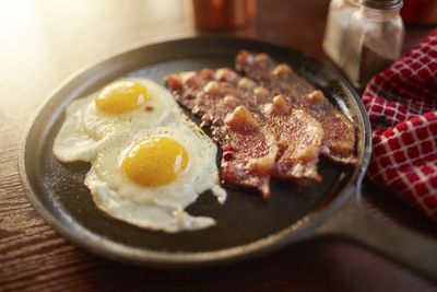 <strong>1. Stop worrying about your cholesterol</strong>