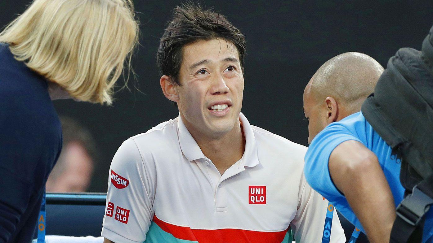 Japanese sponsor accused of 'whitewashing' tennis star Naomi Osaka