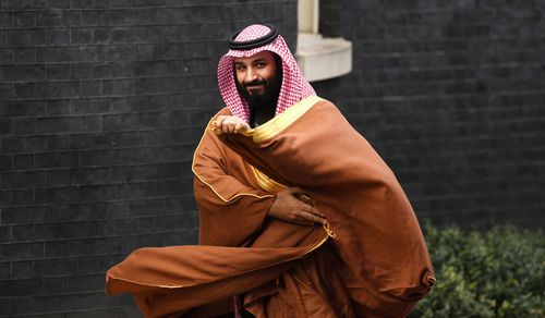 While it fired officials close to Crown Prince Mohammed bin Salman, Saudi Arabia stopped short of implicating the heir-apparent of the world's largest oil exporter.