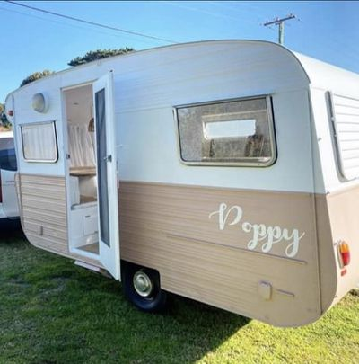 'Poppy' (1965) - NSW