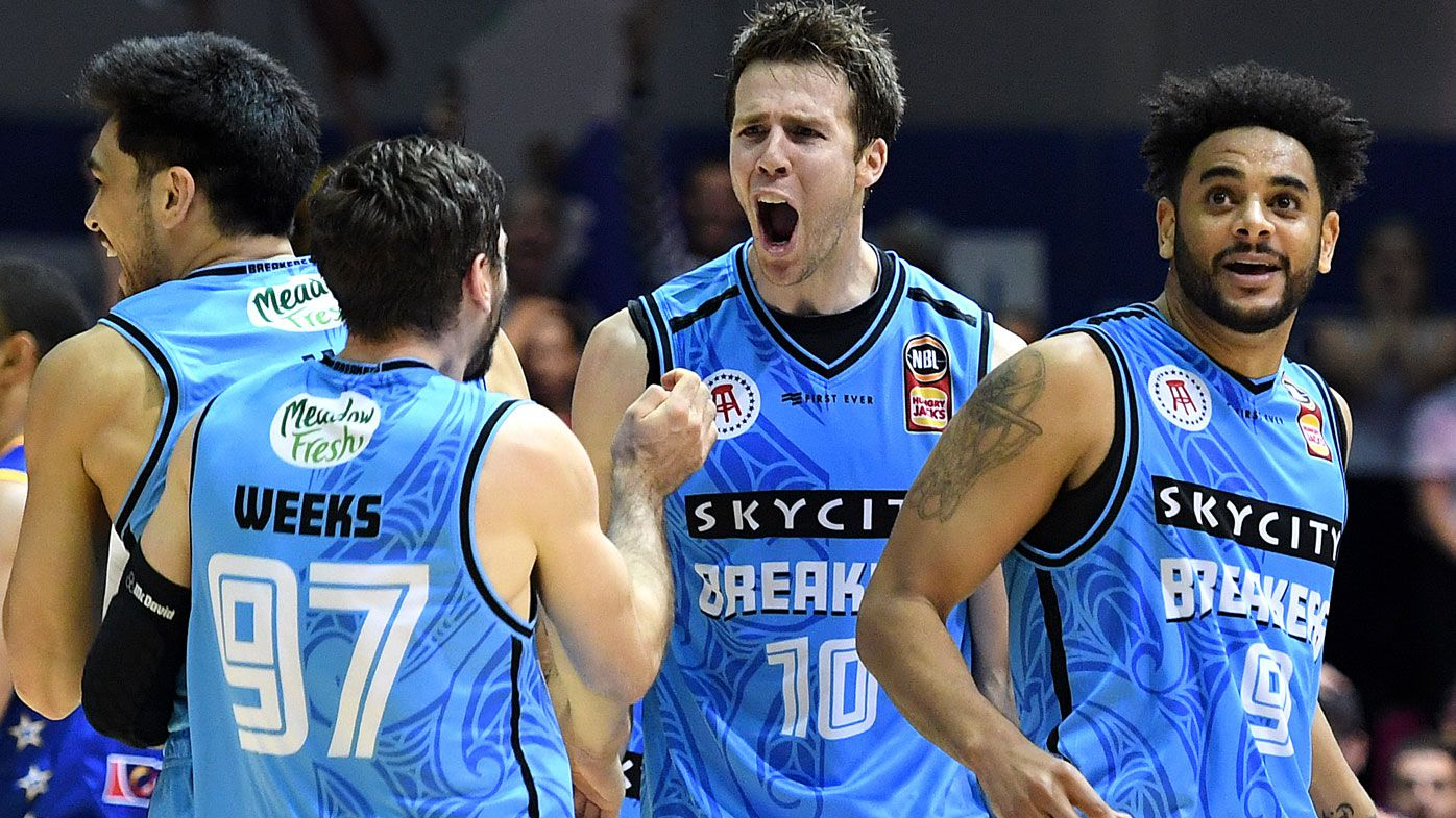 Bullets lose NBL thriller to Breakers