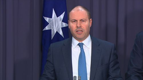 MYEFO: smaller-than-expected surplus predicted - PM