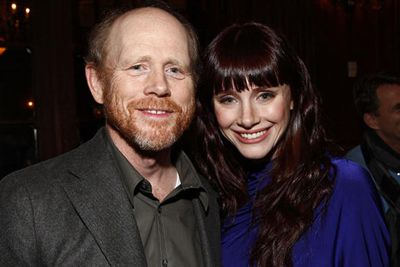 As one of the (few) successful child actors, Ron Howard knows a thing or two about how to succeed in Tinsel Town. It's not surprising therefore to learn that his daughter, Bryce Dallas, shot onto the Hollywood scene with enviable ease, taking out parts in such blockbuster films as <i>The Twilight Saga</i>, <i>Spiderman</i> and <i>Terminator Salvation</i>.