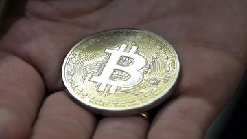 Bitcoin bandits commit first ever cryptocurrency heist
