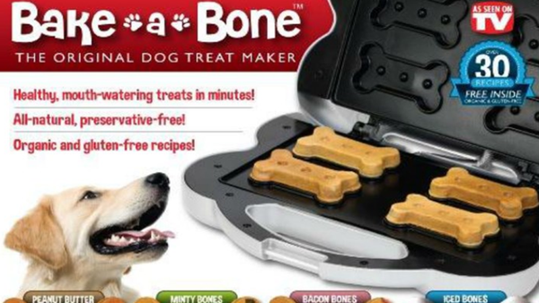 Kmart pie maker fans rejoice... there's now a pie maker for your pet