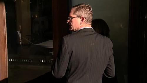 David Martyn pleaded guilty last year. (9NEWS)