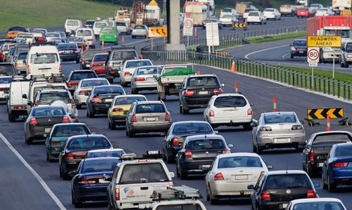 Melbourne has been ranked 25 out of 38 global cities when it comes to the amount of time commuters spend sitting in traffic.