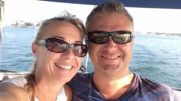 Yvette and John Nikolic are facing weapons and drugs charges in Fiji.