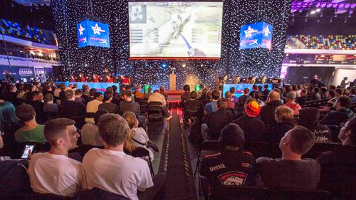 South Australian government blocks online gambling in eSports