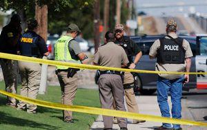 Texas gunman fired from job before weekend shooting rampage