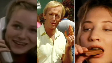 Five Aussie stars who appeared in TV commercials before they were famous