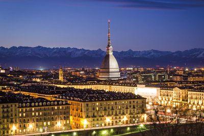 1. Piedmont, Italy