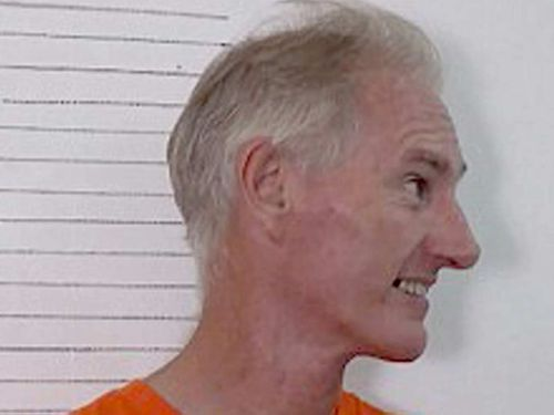 Scully still faces 69 charges in courts across the Philippines. Picture: Supplied