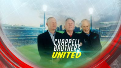 Chappell brothers united