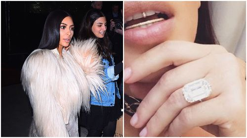 Kim Kardashian-West's stolen jewels 'melted and sold', robbery suspect tells police