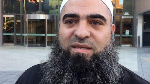 Sydney man Hamdi Alqudsi found guilty of sending seven men to Syria to fight