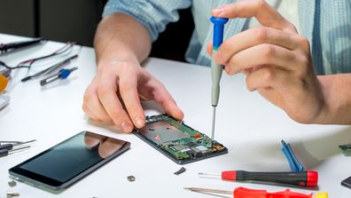 What I learned when a mobile phone repair shop lost my phone