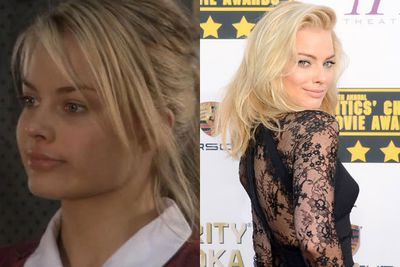 """Margot Robbie is the name on everyone's lips at the moment, with her shooting into superstardom with her rather racy role in <i>The Wolf of Wall Street</i>. <br/><br/>So as she makes her mark in Hollywood, we take a look back at how she got there…<br/><br/>(<i>Author: <b><a target=""""_blank"""" href=""""https://twitter.com/yazberries"""">Yasmin Vought</a></b></i>)"""
