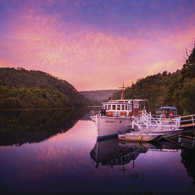 Corinna, Tasmania