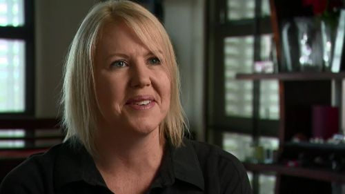 "Franchise owner Danielle Beltramelli said Dawes had ""fooled everybody""."