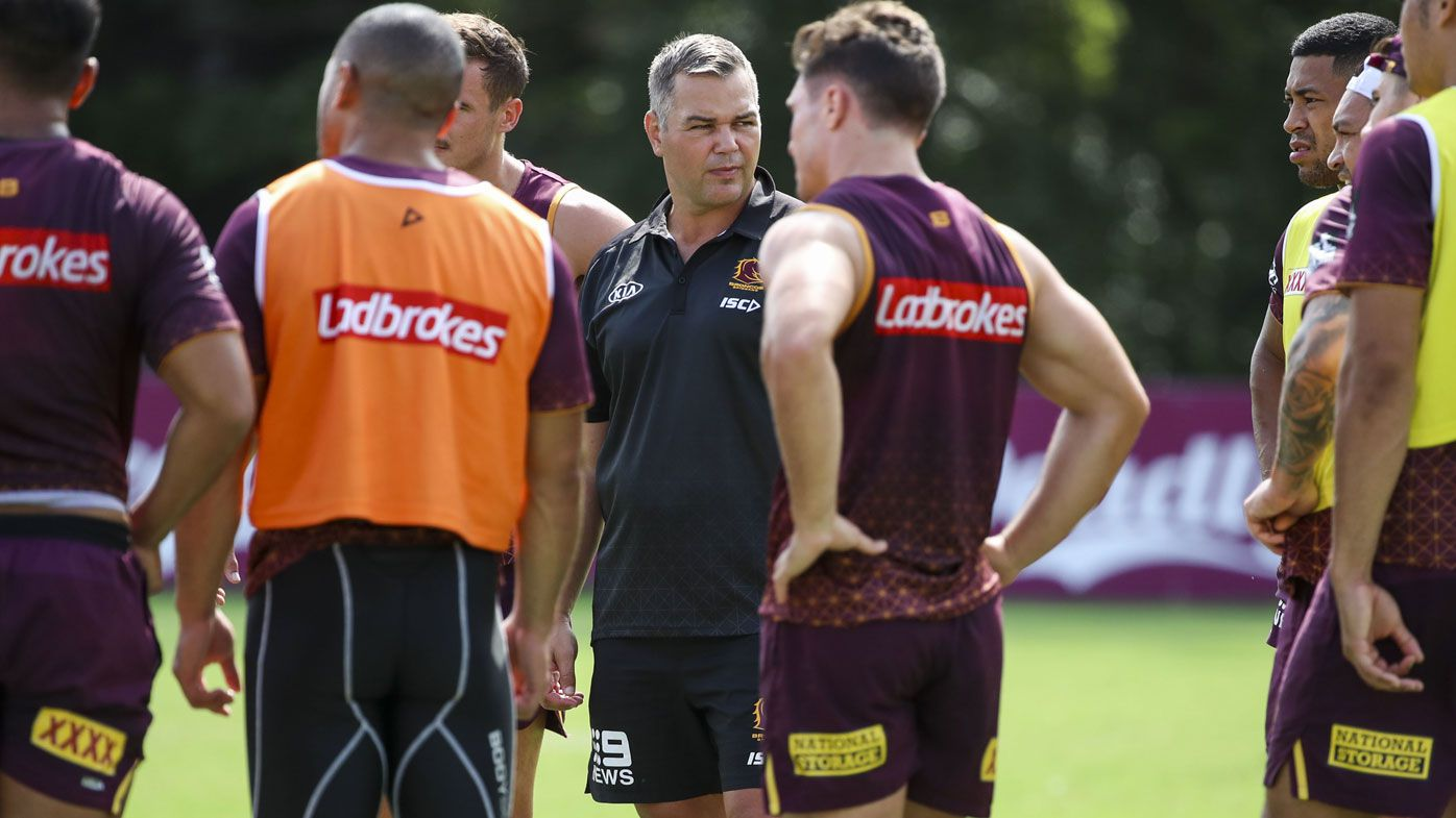 NRL news: How Anthony Seibold's biggest Broncos gamble was vindicated