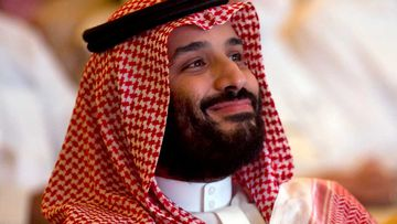 Crown Prince Mohammed bin Salman has risen as arguably the most powerful man in Saudi Arabia.