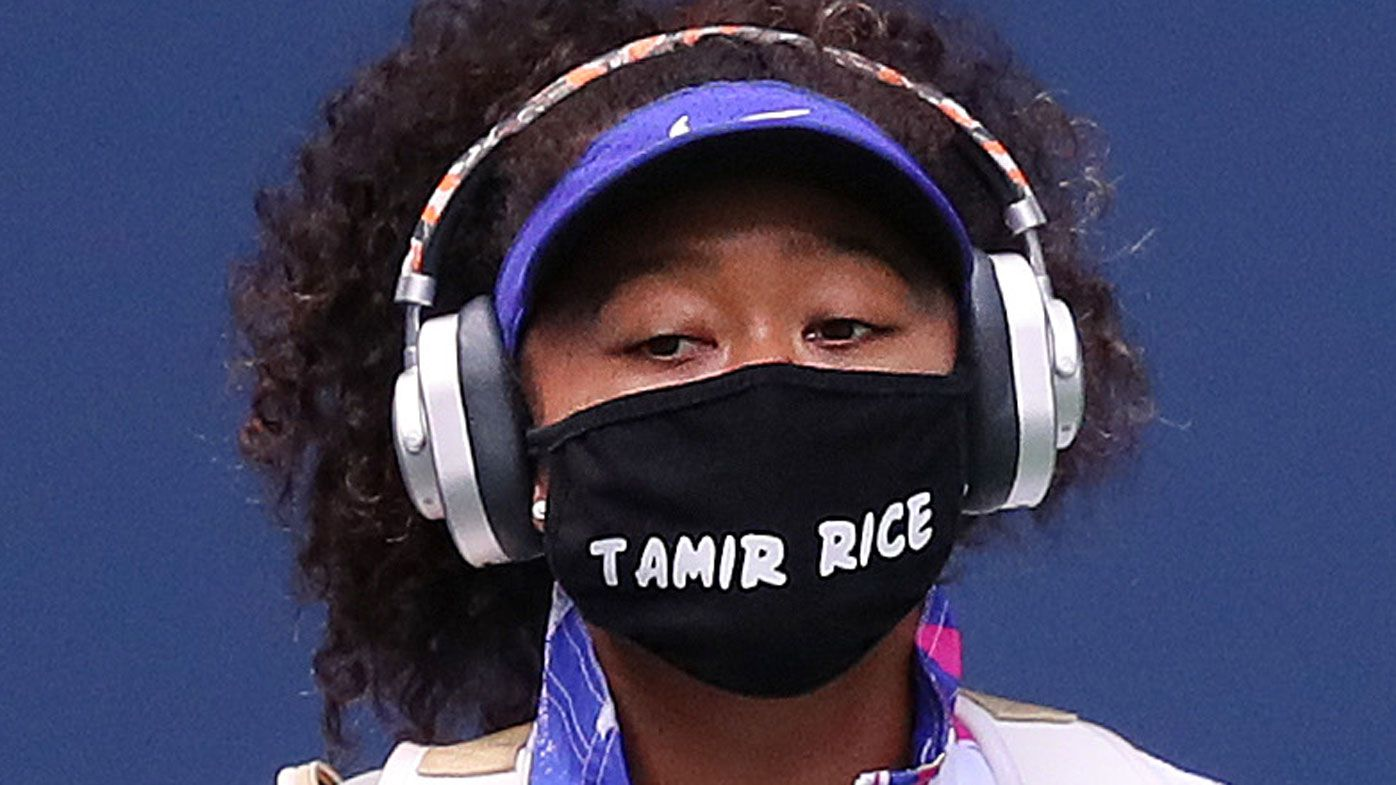 Naomi Osaka's sponsors, Japanese PM cautious about her activism after US Open win