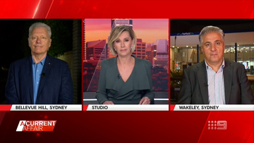 Expert says harsh lockdown came 'too late', urges 'all of Sydney approach'