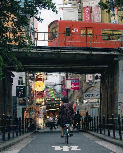 #5 Osaka