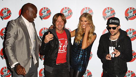 Is Keith Urban ditching <i>The Voice</i> for <i>American Idol</i>?