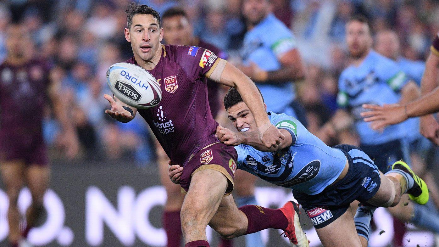 State of Origin 2018: Queensland player ratings Game 2