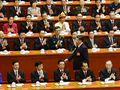 China Communist Party congress: Xi urges stronger stand against 'grim' challenges