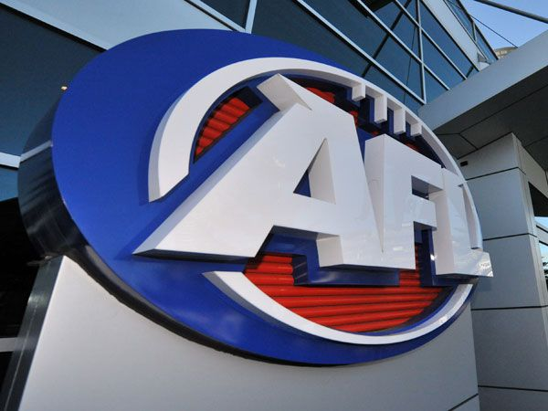 AFL pushes for Carlisle to record a strike
