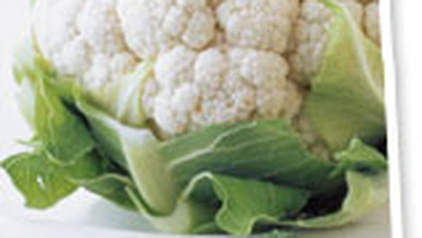 All about cauliflower