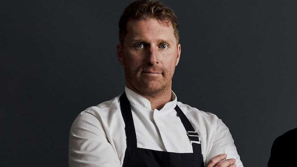 Chef Cory Campbell
