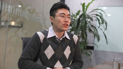 Schellenberg's defense lawyer, Zhang Dongshuo, said his client plans to appeal the verdict.