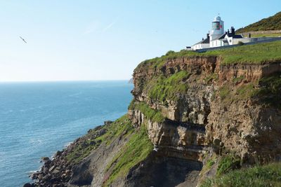 <strong>Lighthouse Galatea Cottage, United Kingdom</strong>