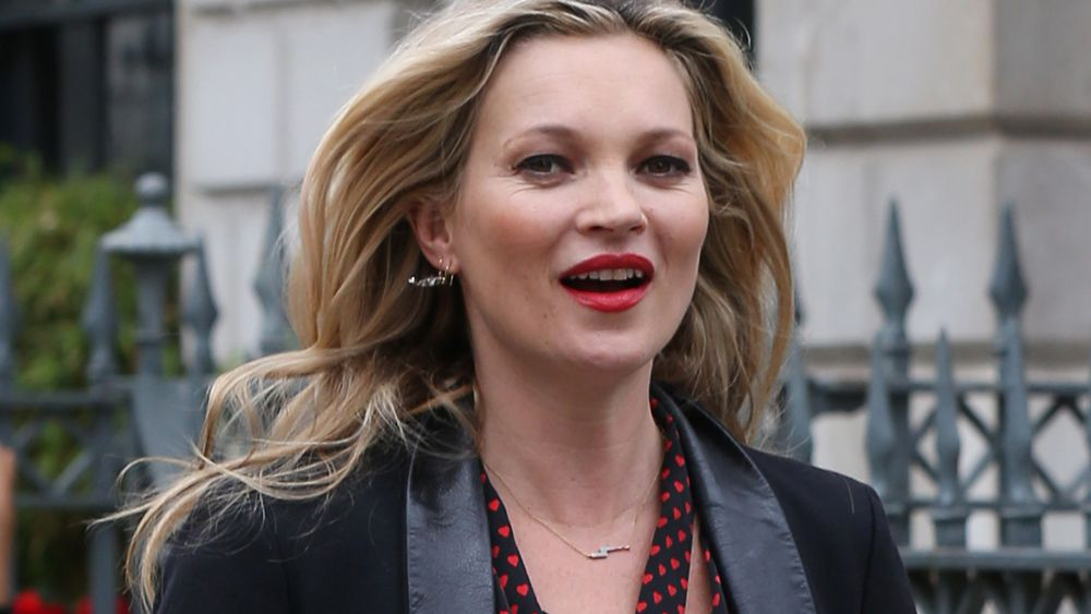 Kate Moss launches her own agency